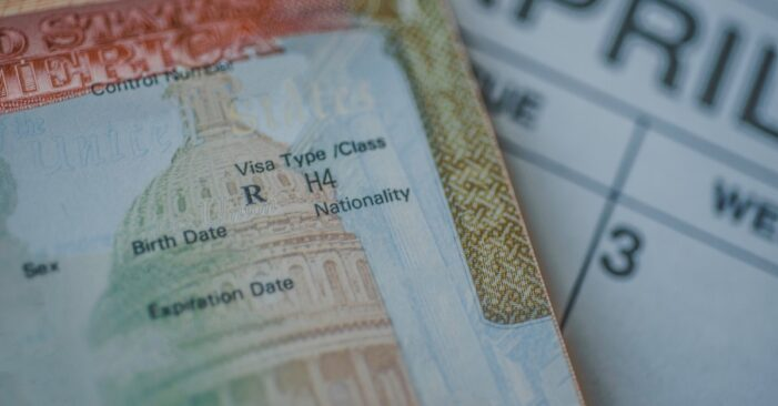 Tips to Avoid Common Mistakes with H-1B Electronic Registration