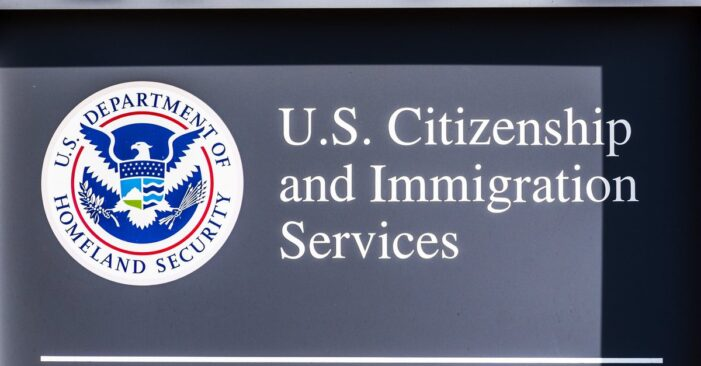 USCIS May Reopen H-1B Petitions Denied Under Three Rescinded Policy Memos