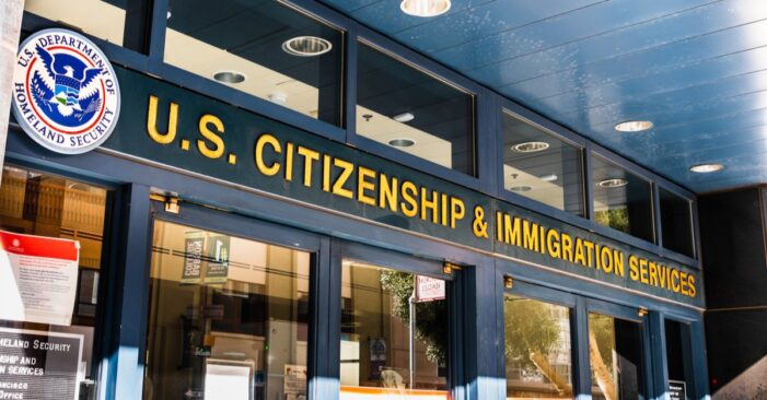 USCIS Updates Policies to Improve Immigration Services