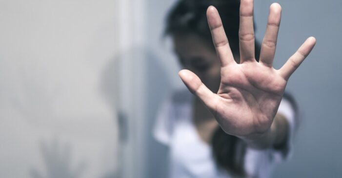 Break Free From Abusive Relationships