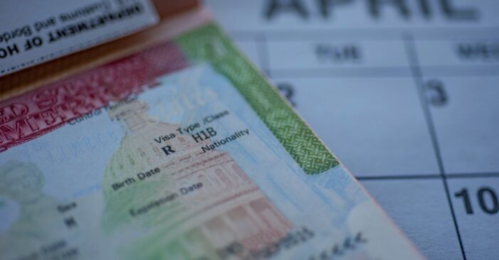 What You Need to Know About the Latest Changes to the H-1B Registration Process