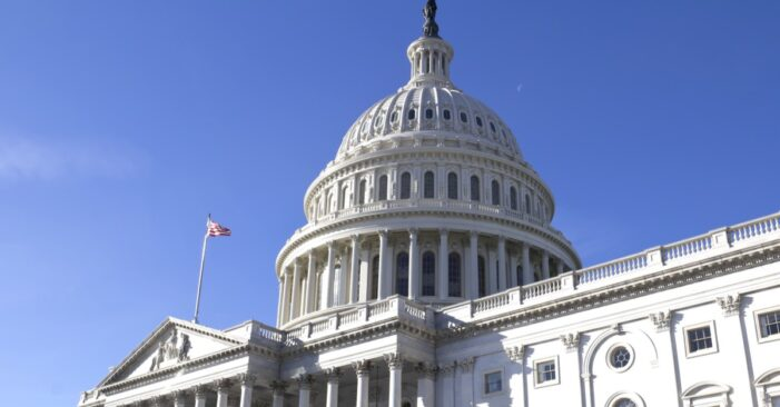 The House Passes Historic Dream and Promise Act and the Farm Workforce Modernization Act