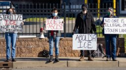 Firsthand Experiences Inside ICE Facilities During the Pandemic Underscore Why Immigration Detention Should be Abolished