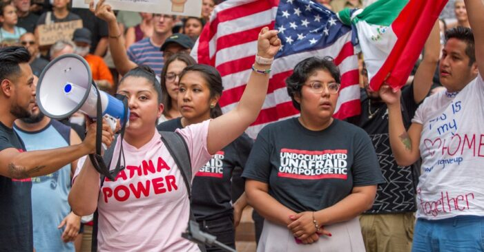 Nine Years After DACA, Dreamers Still Wait for Path to Citizenship, Immigration Reforms