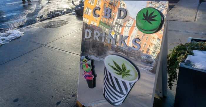 What NY's Marijuana Legalization Law Means for Immigrants