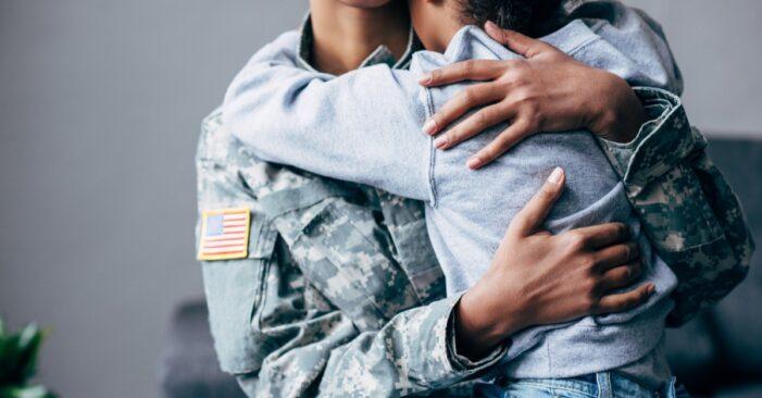Bipartisan Plan Would Aid Military Families Seeking Immigration Status