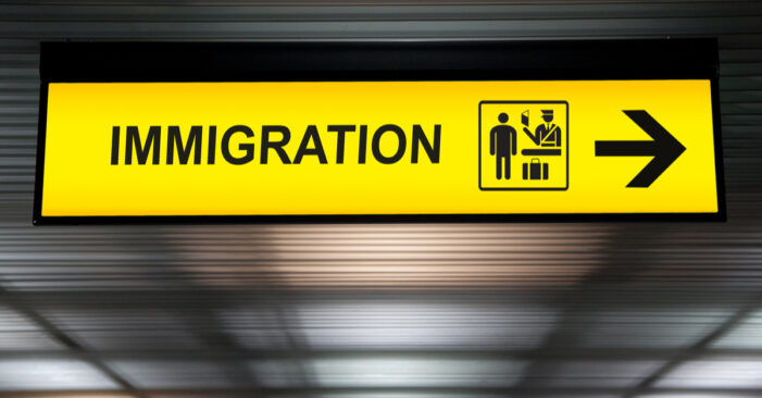 Immigration Anxiety