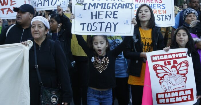 A Cruel Legacy: Alabama Anti-immigrant law Remembered