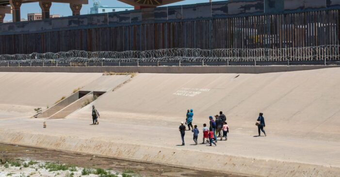 The Departments of Justice and Homeland Security Publish Final Rule to Restrict Certain Criminal Aliens' Eligibility for Asylum