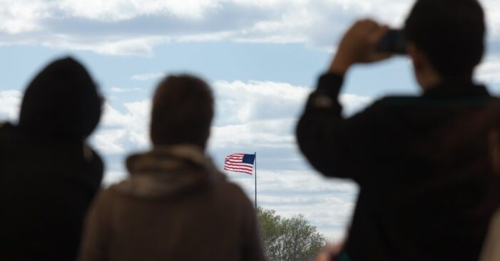 National Office of New Americans Act Introduced in Congress, Endorsed by NPNA