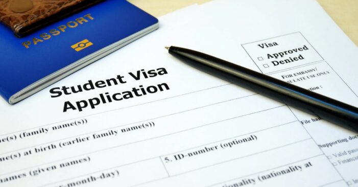 State AGs Decry Proposed Limits On Student, Journalist Visas