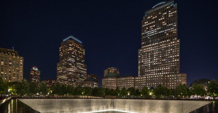 Immigrant Sept. 11 Cleanup Crews Seek Residency as a Reward