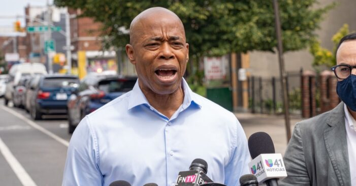 Will the Blue-collar Candidate be a Pro-Labor Mayor?