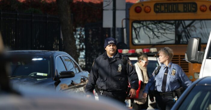 NYPD Gang Database Targeted By City Council Member