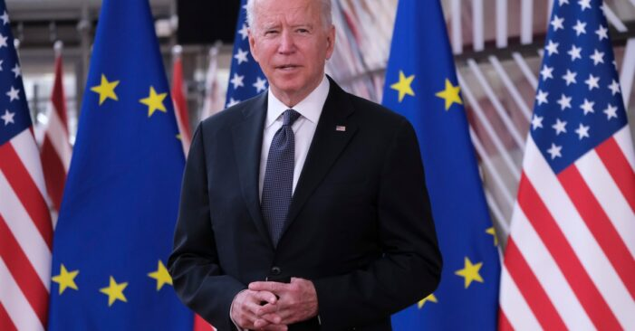 Cities for Action Leaders call on Biden Administration to Protect Immigrants From 15 Countries Using Temporary Protected Status