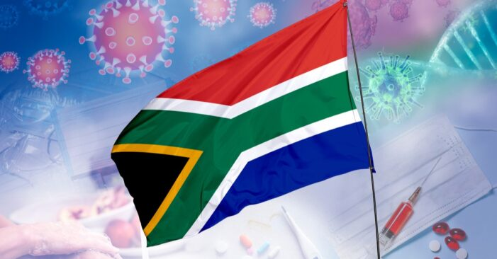 A New Coronavirus Strain Detected in South Africa Shares Key Similarities With the Most Concerning Variants, Including Delta