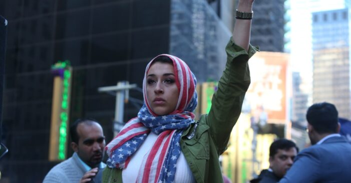 How Bullying and Spying on Muslims After 9/11 Spawned a Justice-Seeking Generation