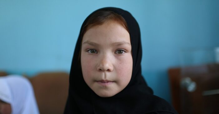 Unaccompanied Minors Among Thousands Evacuated from Afghanistan