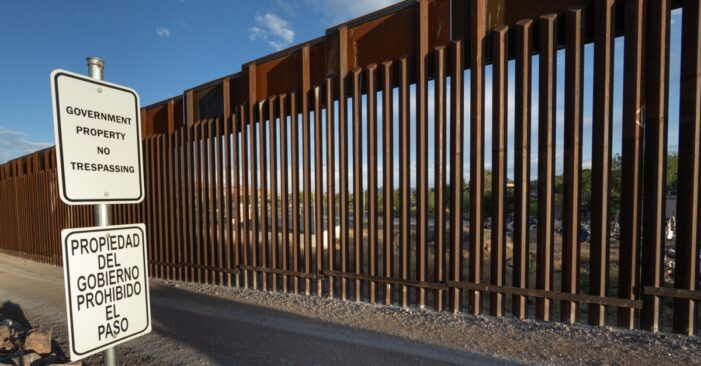 As Attempted Border Crossings Surge, New Biden Plan Speeds Up Asylum Approval and Deportation