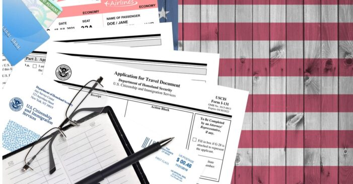 USCIS Extends Evidence of Status for Conditional Permanent Residents to 24 Months