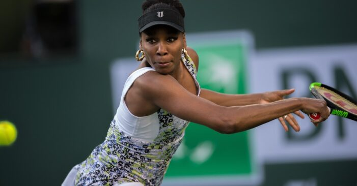Venus Williams on Why Even Young and Healthy People Should Get Vaccinated