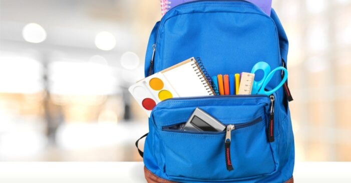 Back-to-School is on the Horizon, so Plan Ahead: Get Vaccinated by August 9