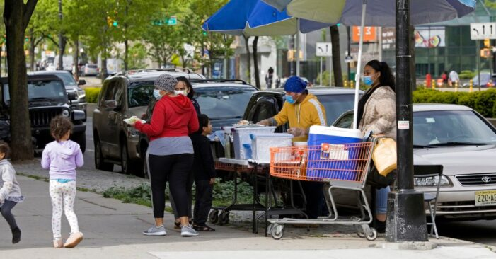 Bronx Community Outraged After Fresh Produce Confiscated From Street Vendor, Thrown Away