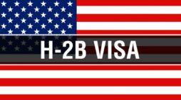 USCIS alcanza el límite H-2B para la primera mitad del año fiscal 2022