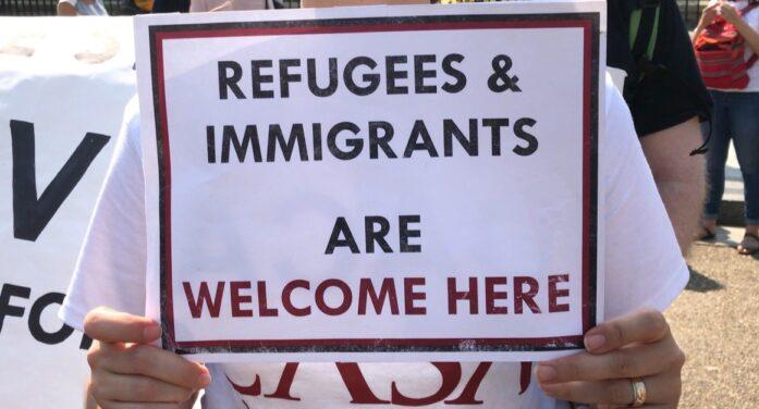 La Administración de Biden eleva el límite de refugiados a 125,000 para el año fiscal 2022
