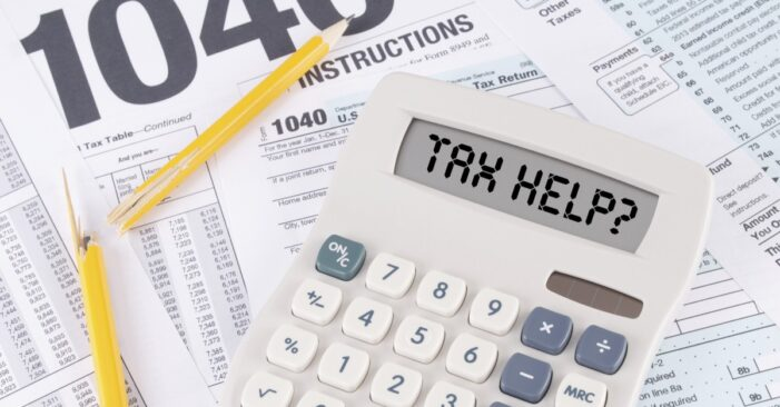 After the Celebration Always Comes Taxes! Get More Than a Tax Refund