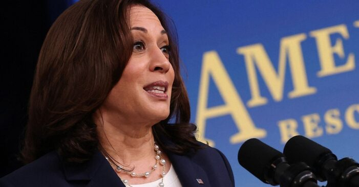 Immigrant Grassroots Groups to Vice President Harris: Ignore Parliamentarian and Pass a Path to Citizenship