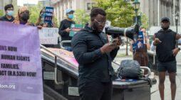 La política de EE. UU. Hacia los inmigrantes haitianos es parte de una larga y problemática historia